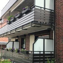 Balkonbau von Heuer & Schönberg